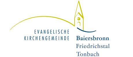 Logo Evangelische Kirchengemeinde Baiersbronn